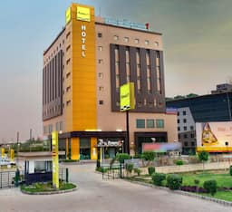 Hotel FORMULE1 Greater Noida - An AccorHotels Brand, Greater Noida