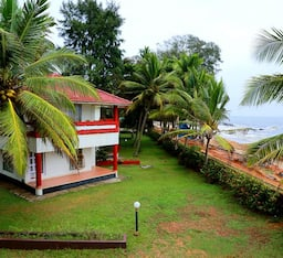 Hotel Renai kappad beach resort