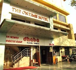The Ontime Hotel, Mumbai