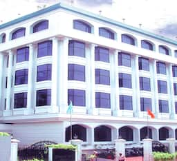 Royal Fort Hotel, Visakhapatnam