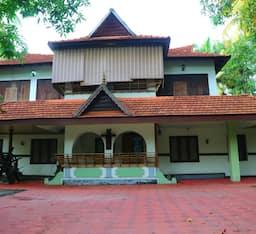 Hotel Palath homestay , Kumarakom