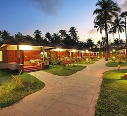 Hotel Cherai Beach Resorts