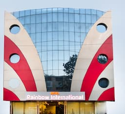 Hotel Rainbow International, Hyderabad
