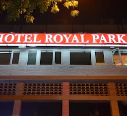 Hotel Royal Park 22, Chandigarh