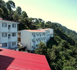 Hotel Timber Trail Resort