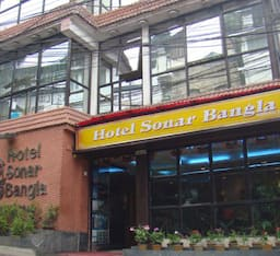 Hotel Sonar Bangla, Tarapith