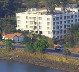 Hotel Shilpi Hill Resort