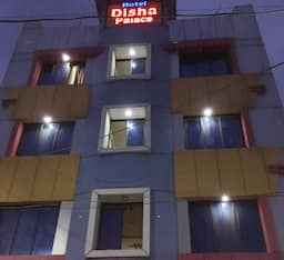 Hotel Disha Palace, Shirdi
