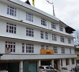 Hotel Jewel Of The East