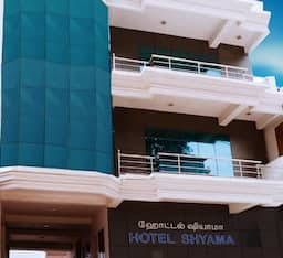 Hotel Shyama, Nagercoil