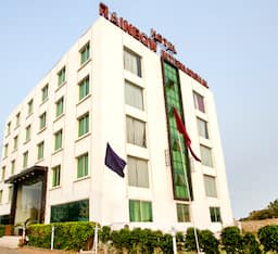 Hotel Rainbow International (Shamshabad), Hyderabad