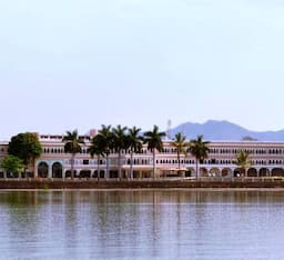 Hotel Lakend, Udaipur