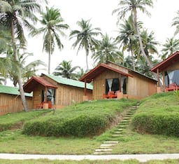 Hotel The Oceanus Resort