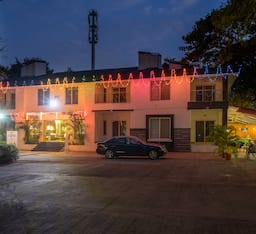 Hotel Treebo Guest House