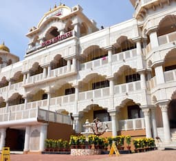 Lucky India Royal Heritage Hotel, Puri