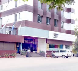 Hotel Fortune Park Centre Point, Jamshedpur