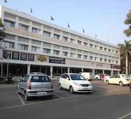 Hotel The Piccadily