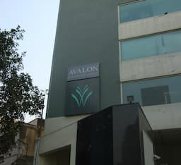 Hotel Avalon Courtyard