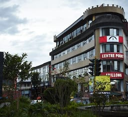 Hotel Centre Point, Shillong