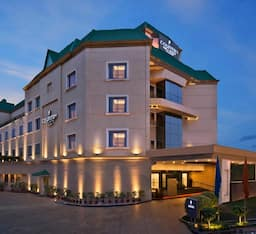 Hotel Country Inn & Suites By Carlson, Jalandhar