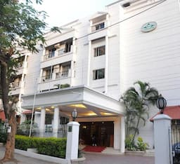 Bangalore International Hotel, Bangalore
