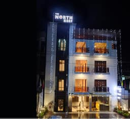 Hotel The  North  Reef