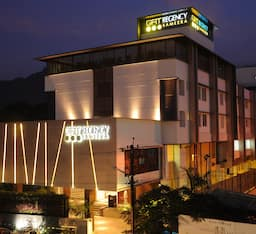 Regency Sameera Vellore by GRT Hotels, Vellore