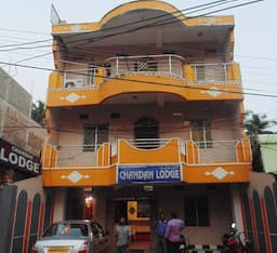 Hotel Chandan Lodge
