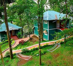 Hotel Blue Bells Valley Resort