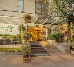 Hotel Falcon Nest Imperia Suite Jubilee Hills