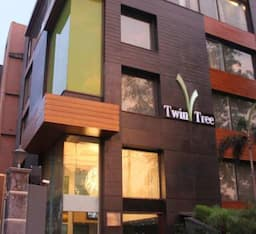 FabHotel Twin Tree Naraina, New Delhi