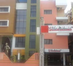 Hotel The Piku's, Digha