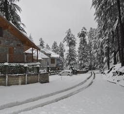 Hotel Heritage Village Resort and Spa