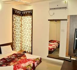 Airport Hotel Mayank Residency, New Delhi
