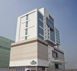 Hotel Country Inn & Suites By Carlson Navi Mumbai