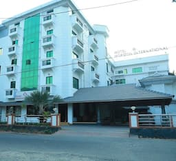 Hotel Horizon International, Guruvayoor