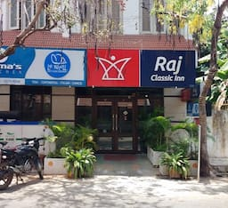 Hotel Raj Classic INN