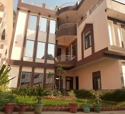 Hotel Sukoon Home Stay