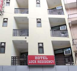 Hotel Luck Residency, New Delhi