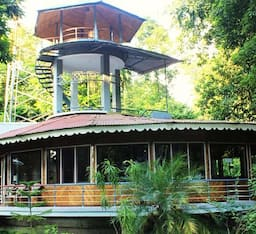 Hotel Aranya Jungle Resort, Gorumara