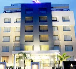 Hotel Vinstar Serviced Apartments