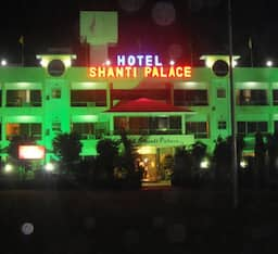Shanti Palace Hotel and Resort, Ujjain