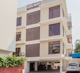 Hotel Kolam Serviced Apartments