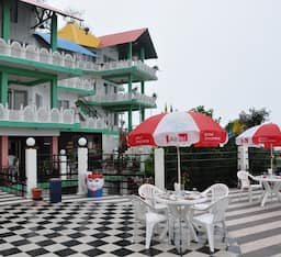 Hotel Peace Channels Resort
