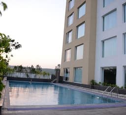 Hotel Country Inn & Suites By Carlson Gurgaon Sohna Road