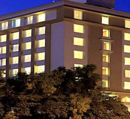 Regenta Central Jaipur by Royal Orchid Hotels, Jaipur