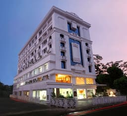 Hotel Airlink Castle