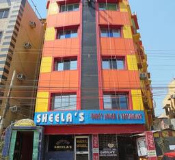 Sheela's Hotel and Restaurant, Kolkata