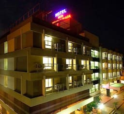 Hotel New Holiday Plaza, Nashik
