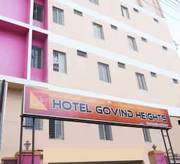 Hotel Govind Heights, Tirupati